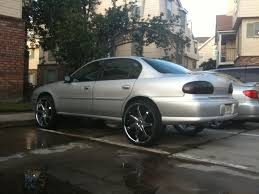 opel malibu josh on 24s 2004 chevrolet malibu specs photos modification info