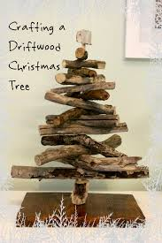 crafting a driftwood tree charleston crafted