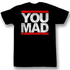 Meme U Mad - u mad you mad bro meme gif trending jersey shore you mad logo