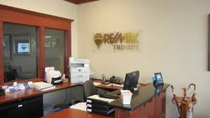 Office In The Living Room The New Re Max Trinity Office In Brecksville Ohio