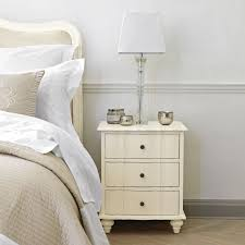 white bedside tables our pick of the best ideal home