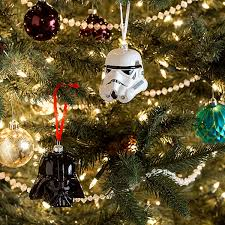 hallmark wars special edition blown glass ornaments thinkgeek