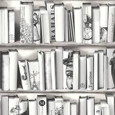 Book Wallpaper by 50 Entries In White Books Wallpapers Group