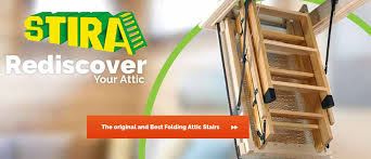 stira folding attic stairs ltd love your home