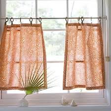 Kitchen Window Curtains Buying Kitchen Window Curtains For Your Home Are Important Decor
