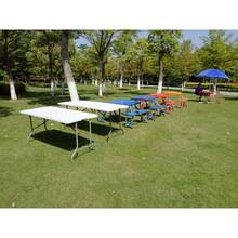 resin patio table with umbrella hole outdoor table with umbrella hole wholesale outdoor table suppliers