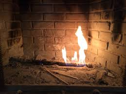 how do i replace the fireplace burner home improvement stack