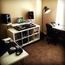 Best Small Mixing Desk Small Home Studios Home Studio Computer Desk Home Studio Desk Desk