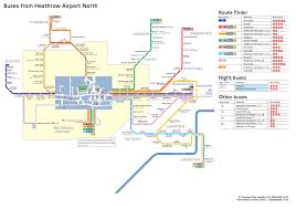 Bus Route Map Public Transport Where Can I Find Accurate London Bus Route Maps