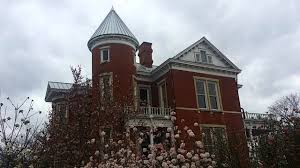 marmaduke house jefferson city missouri youtube