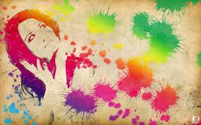 cara membuat watercolor abstrak dengan photoshop membuat efek painting cipratan air pada gambar sidimageenation