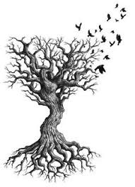dead tree meaning tattoos picture pictures to pin on