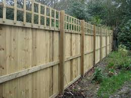 trellis fence extension home u0026 gardens geek