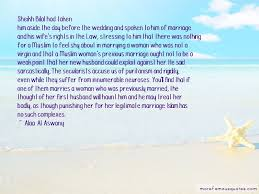wedding quotes muslim quotes about muslim marriage top 7 muslim marriage quotes from