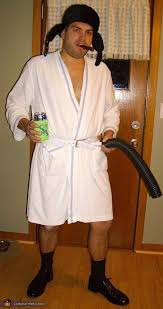 Halloween Costumes Cousin Eddie Christmas Vacation Costume Homemade Costumes