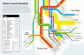 Massimo Vignelli Subway Map by The Experts Agree Transit Map Abstraction