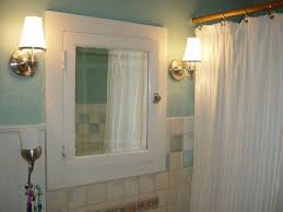 Bathroom Medicine Cabinet With Mirror And Lights by 23 Best Small Bathroom Ideas Images On Pinterest Bathroom Ideas