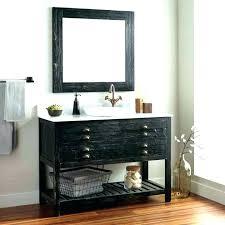 Toronto Bathroom Vanity Reclaimed Wood Bathroom Cabinet Reclaimed Wood Bathroom Vanity