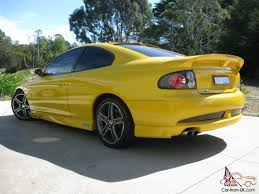 vauxhall monaro ute gto hsv coupe monaro