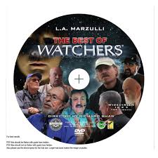 the best dvd the best of watchers dvd with l a marzulli and richard shaw
