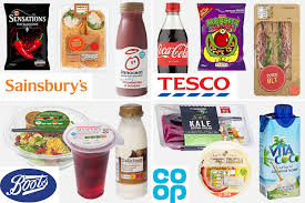womens boots tesco sainsbury s changes 3 meal deal but which shop offers the best