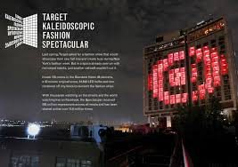 Target Led Light Bulbs by Target Outdoor Advert By Mother Kaleidoscopic Fashion Spectacular