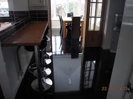 piano black high gloss laminate flooring flooring designs