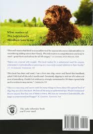 the labradoodle handbook canine handbooks linda whitwam