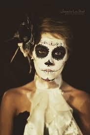 Dead Face Makeup Halloween 76 Best Themes Dia De Los Muertos Day Of The Dead Images On