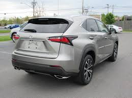 used lexus nx hybrid for sale buffalo used lexus nx 200t 2015 for sale in ny rochester