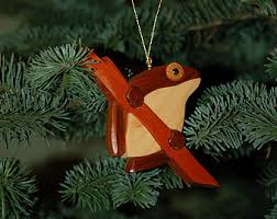owl christmas ornament wood carving owls are a traditional
