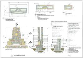 fireplace building plans promissory note parties sample customer