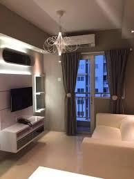 APARTEMEN DIJUAL Full Interior Design Unit BARU 2 Bedroom  2