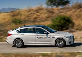 green bmw bmw showcases green driving technology pursuitist