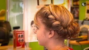 Hochsteckfrisuren Ganz Einfach by Hochsteckfrisur Einfach Selber Machen Hair Tutorial Lifestyle