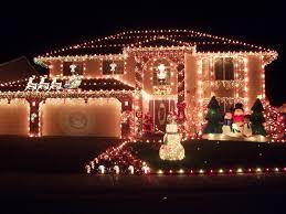 christmas light houston christmas lights decoration
