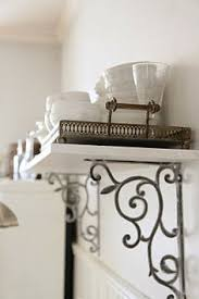 Wrought Iron Bathroom Shelves Fashion Bathroom Rustic Iron Wrought Iron Wall Shelf Bathroom Rack