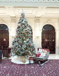 christmas at intercontinental paris le grand paris the hotel