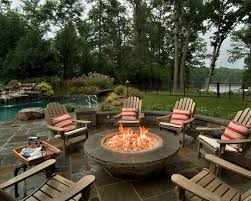 Bbq Side Table Plans Fire Pit Design Ideas - 146 best fire pits images on pinterest candles deck patio and