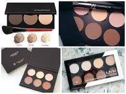 my top favorite contour kits u2013 fashion makeup et moi