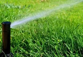 adding a sprinkler system to your backyard hardys lawn u0026 tree