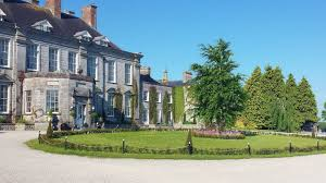 castle durrow hotel