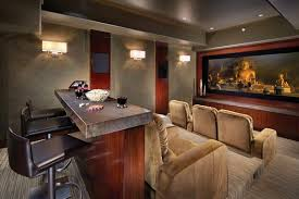 Modern Media Room Ideas - media room seating ideas u2013 how to choose the best furniture