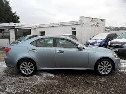 lexus service perth lexus is220d se in auchterarder perth and kinross gumtree