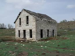 heritage nebraska fading places the old stone house rural harlan