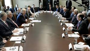 How Many Cabinet Positions Are There Donald Trump U0027s Cabinet Members Ranked By Their Over The Top