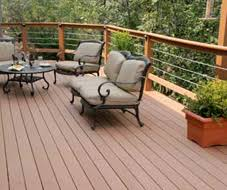 wood vs composite decks