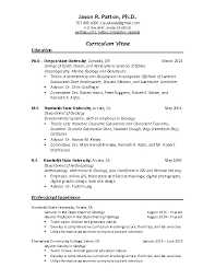 parse resume example resume example and free resume maker