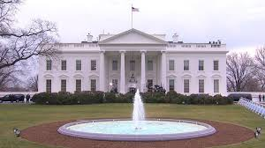 white house intruder arrested on grounds while trump at residence