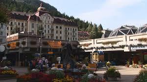 Bad Gastein Bad Gastein österreich Reise Video Blog